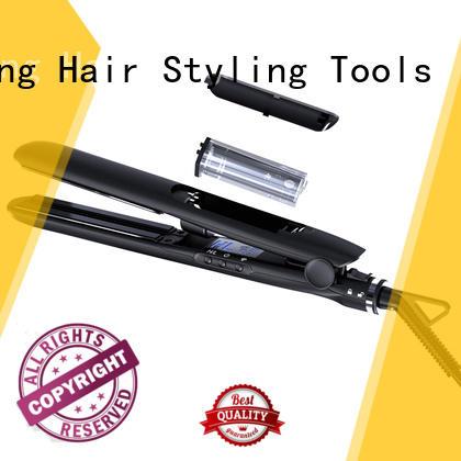 AchiKing durable flat iron hair straightener series for household