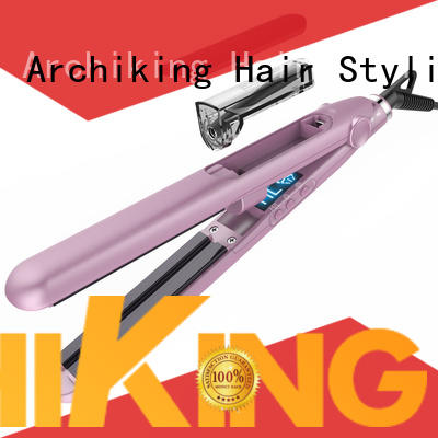AchiKing flat hair curling tools for dressing room