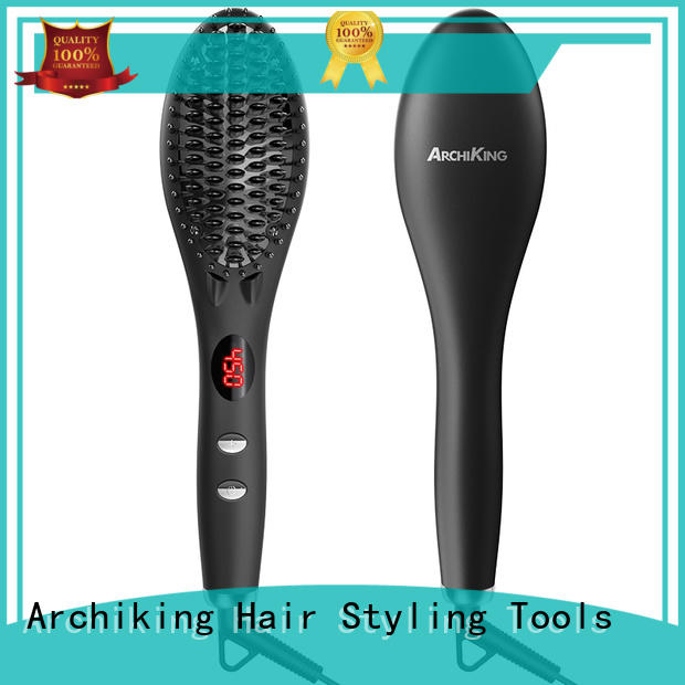 AchiKing electric hair styling tools series for beauty salon
