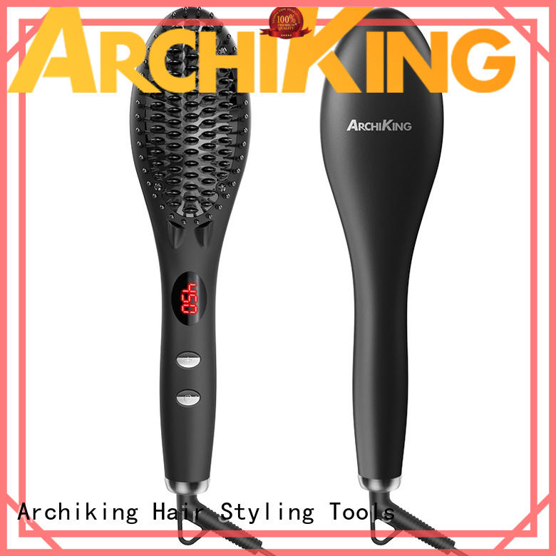 AchiKing quality hair curling tools for household