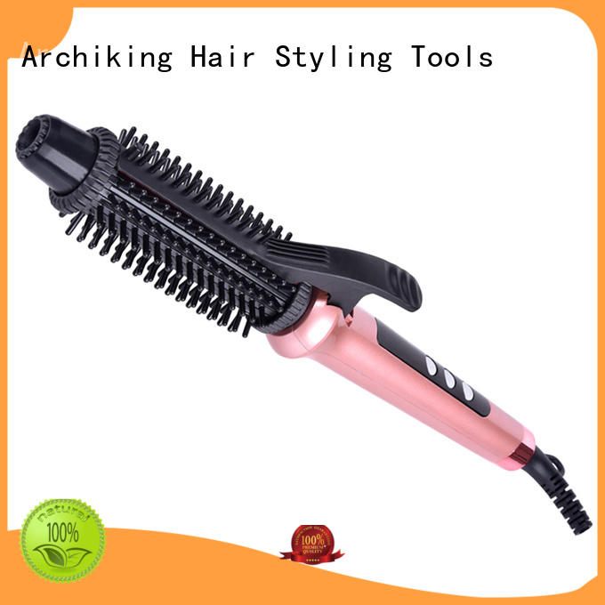 AchiKing curling rods inquire now for dressing room