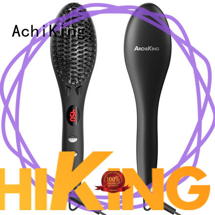 AchiKing hair styling tools series for home