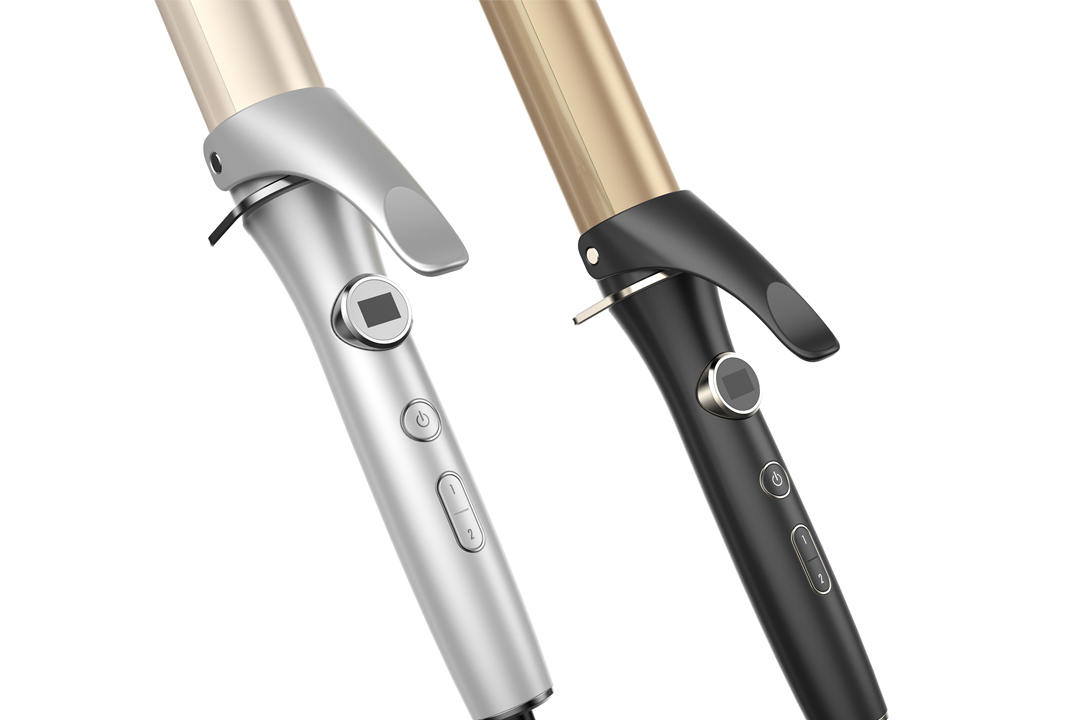 sturdy hot tools curling wand design for beauty salon