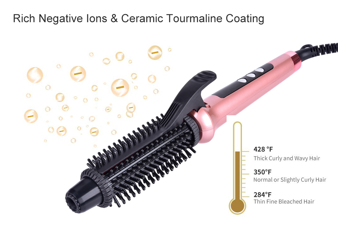 AchiKing hot tools curling wand inquire now for dressing room-4