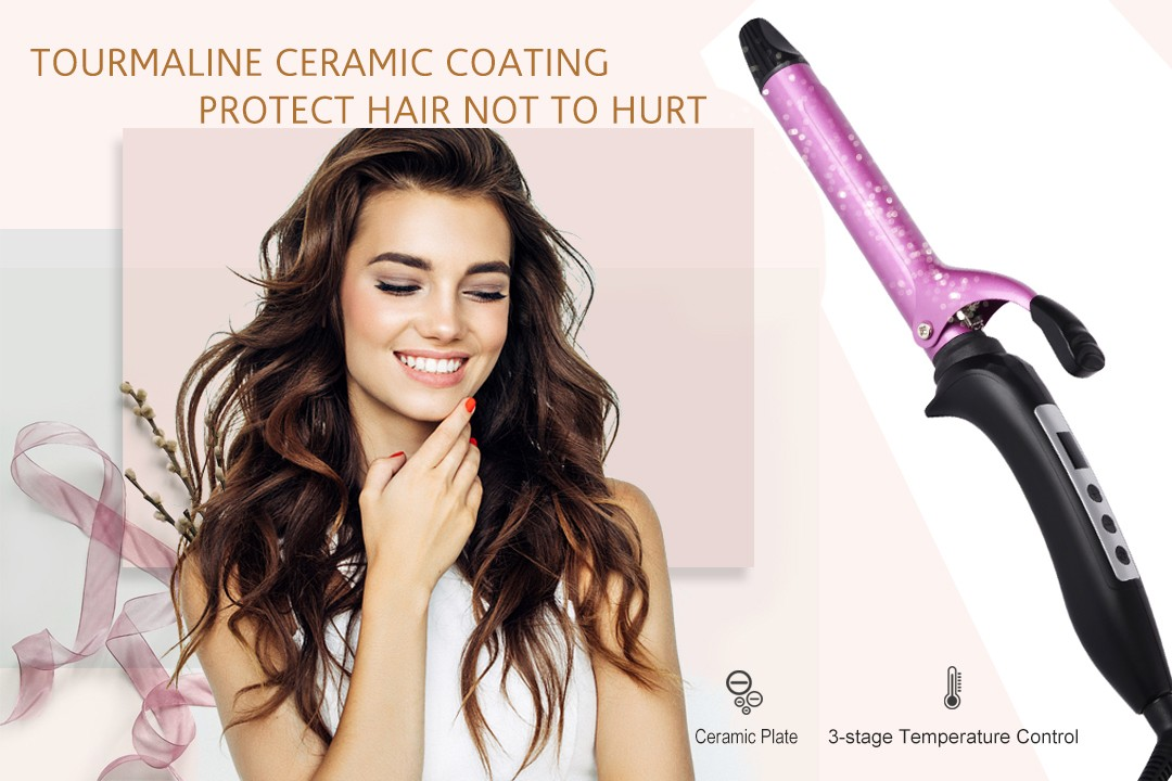 certificated wand curling iron design for household-3