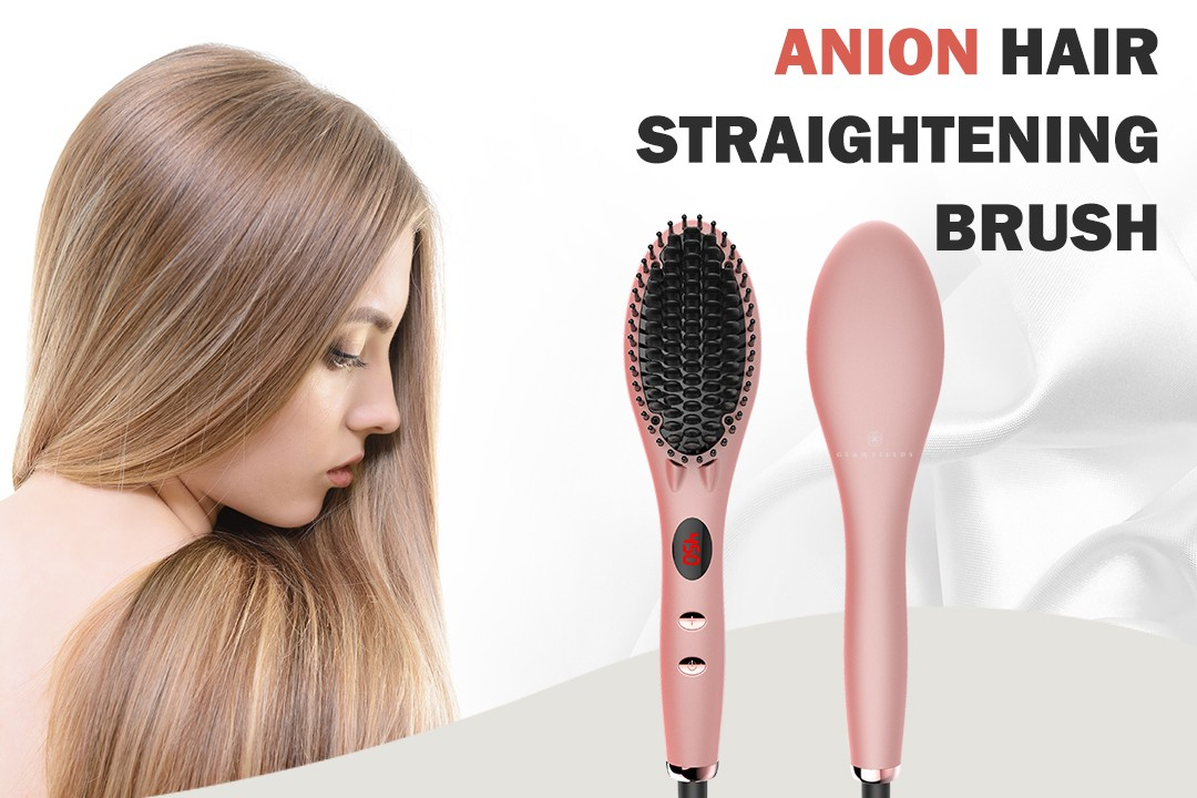 AchiKing best hair straightening brush supplier for home-6