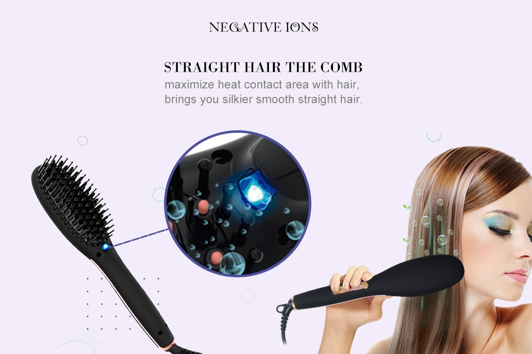 flat best straightening brush personalized for beauty salon-3