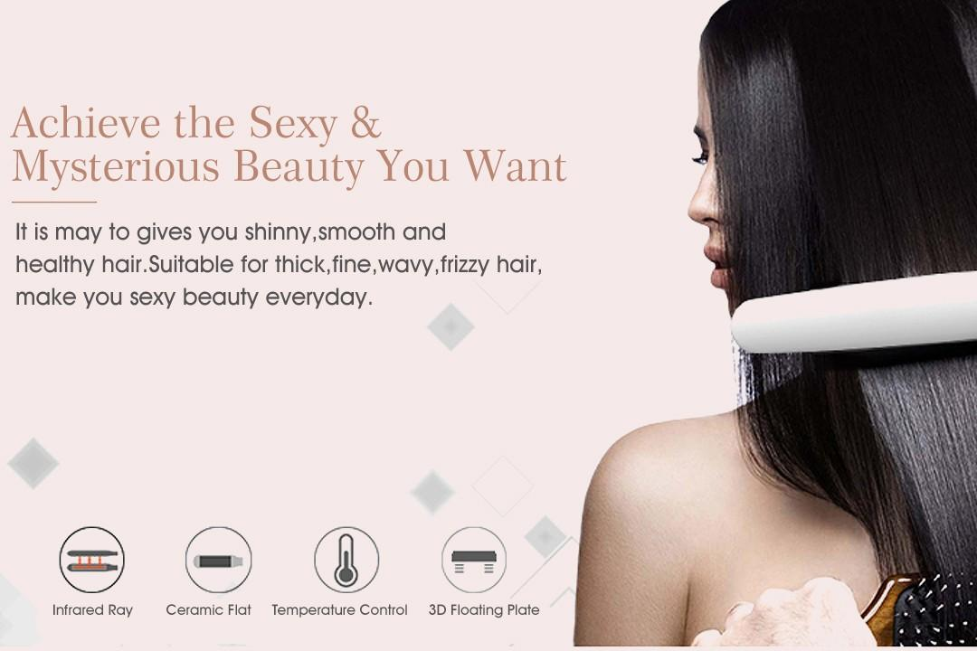 AchiKing hair salon flatiron from China for home-1