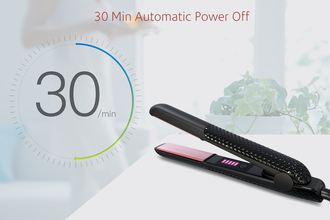 AchiKing best hair flat iron customized for home-6