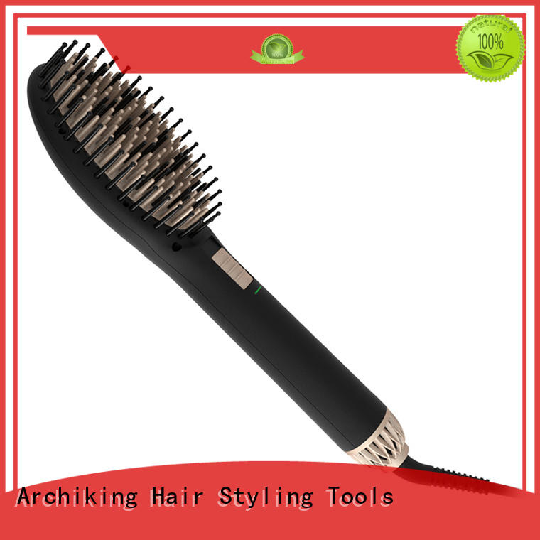 AchiKing straightening comb wholesale for household