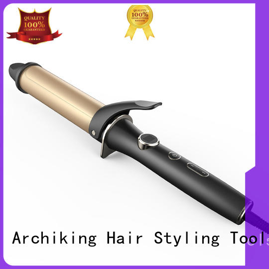 quality hot tools curling wand design for household