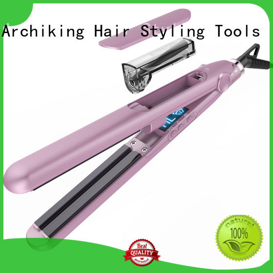 AchiKing hair styling tools manufacturer for home