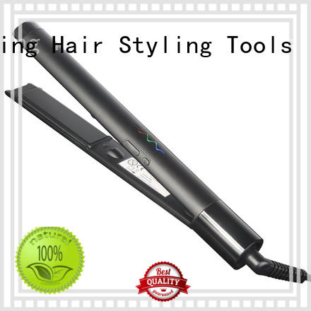 AchiKing reliable flat iron hair straightener customized for dressing room