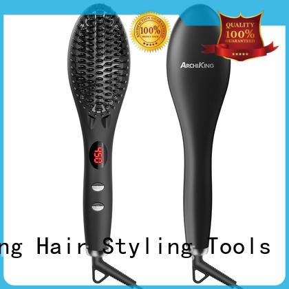AchiKing quality hair curling tools from China for beauty salon