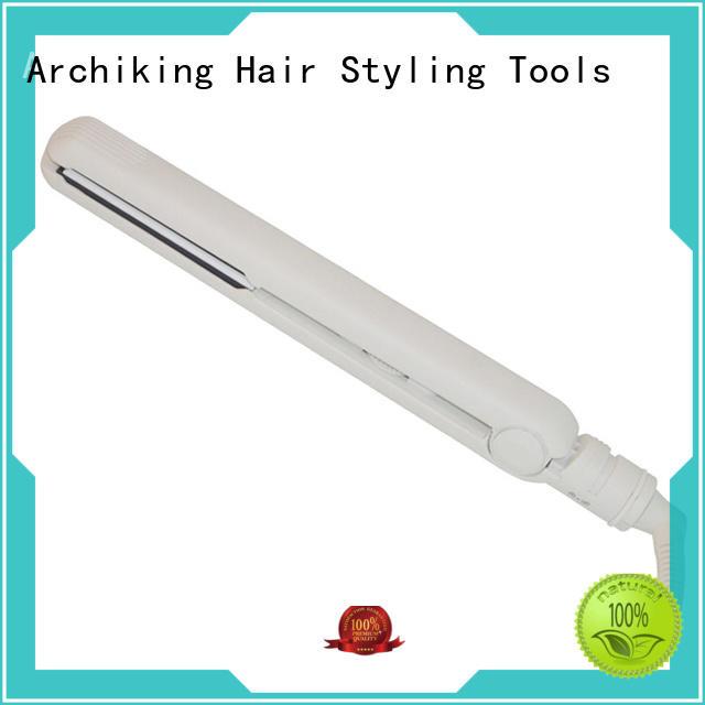 spray hair flat iron straight beauty tools AchiKing company