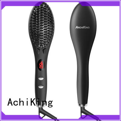 ionic hair styling tools customized for dressing room