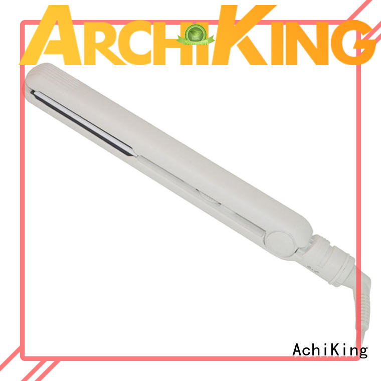 durable flat iron straight hair from China for beauty salon