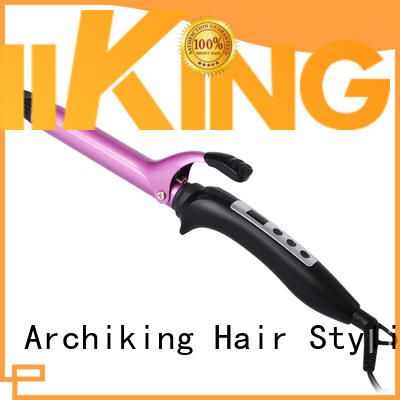 quality hair curling tools factory for home