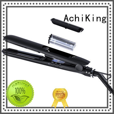 heatproof best hair flat iron directly sale for home