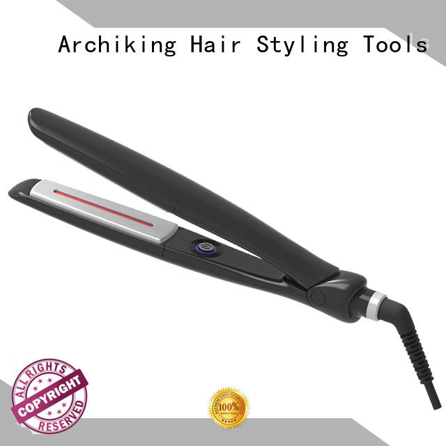 hot selling small hair flat iron manufacturer for dressing room