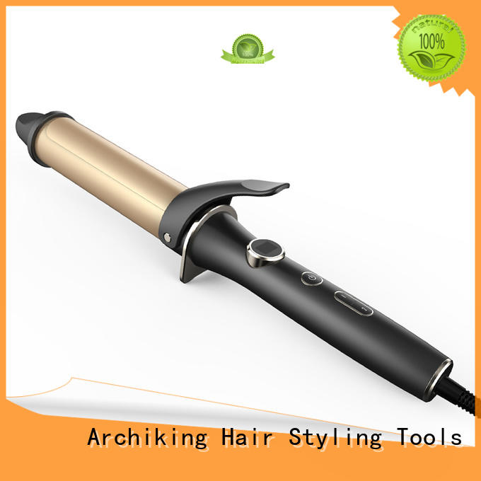 sturdy wave curling iron factory for beauty salon