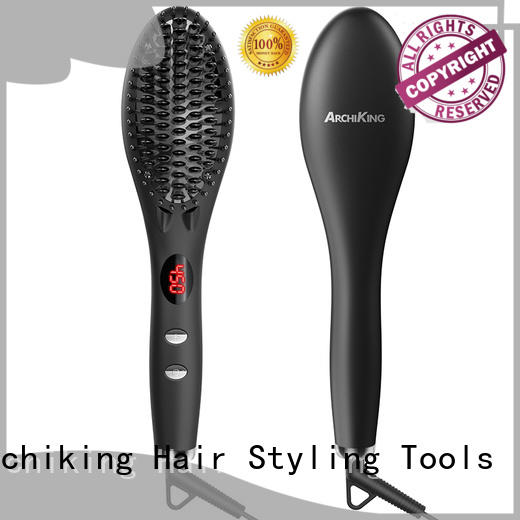 flat hair curling tools gfhsb002 for home AchiKing