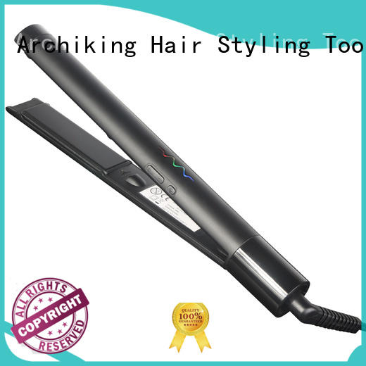 reliable flat iron straight hair directly sale for beauty salon