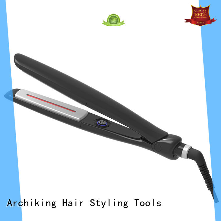 AchiKing best hair flat iron series for beauty salon