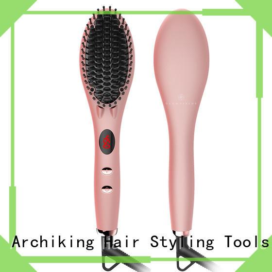 AchiKing straighten brush wholesale for home