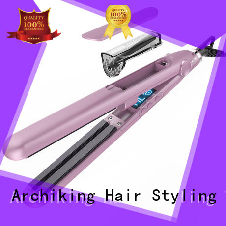 AchiKing flat hair styling tools manufacturer for beauty salon