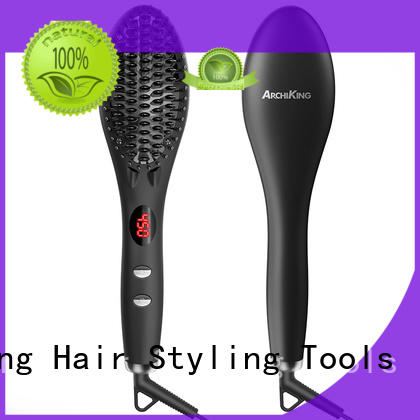 quality hair curling tools manufacturer for dressing room