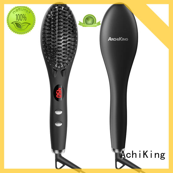 hair curling tools heat digital hair styling tools combs company