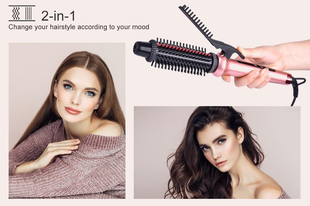 AchiKing hot tools curling wand inquire now for dressing room-3