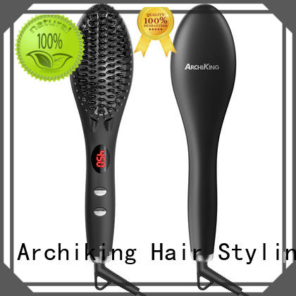 ionic hair styling tools customized for home