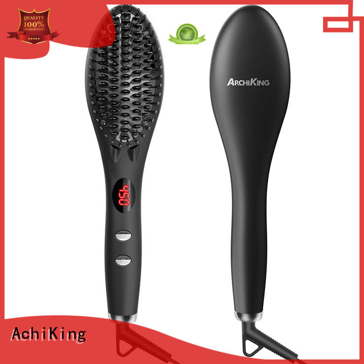 AchiKing quality hair styling tools directly sale for dressing room