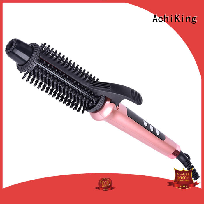 hair curling tools rotator for dressing room AchiKing