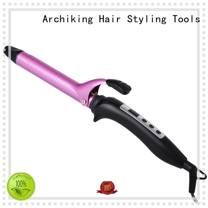 AchiKing hair curling tools with good price for household