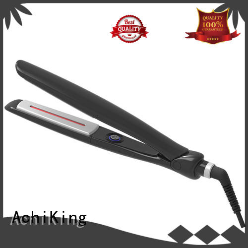 AchiKing small hair flat iron directly sale for home