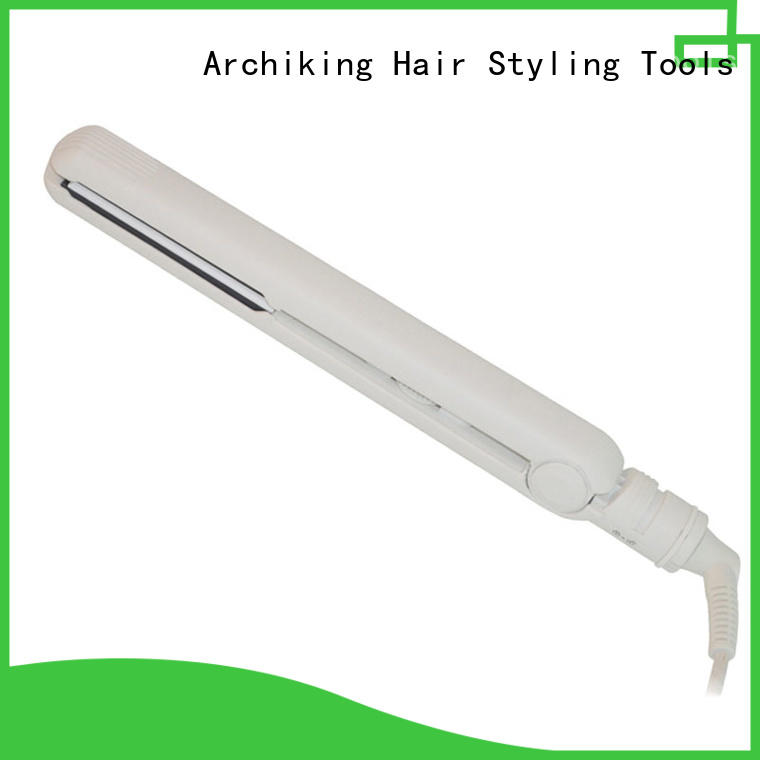 quality best hair flat iron series for dressing room