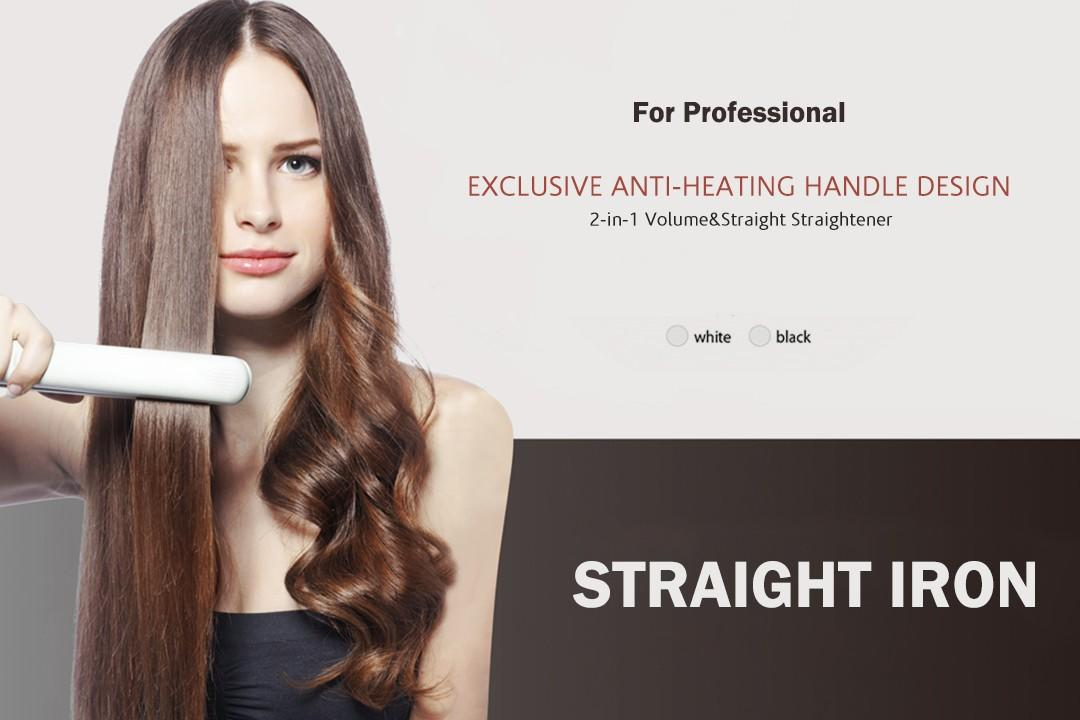 AchiKing heatproof professional hair flat iron directly sale for beauty salon-2