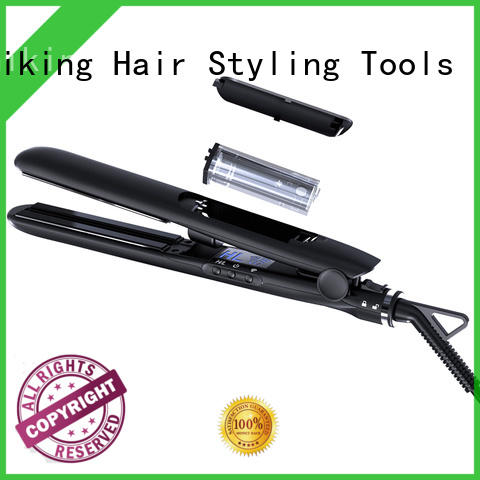 brush best hair flat iron ceramic for household AchiKing