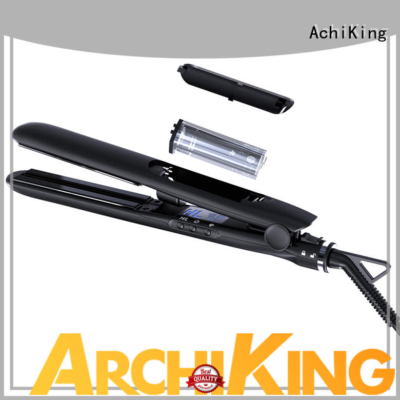 reliable best hair flat iron manufacturer for home
