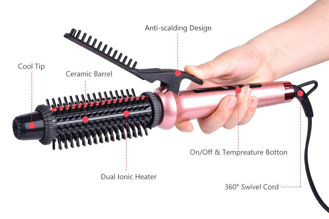 AchiKing hot tools curling wand inquire now for dressing room-2