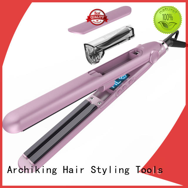 detangling hair styling tools combs AchiKing company