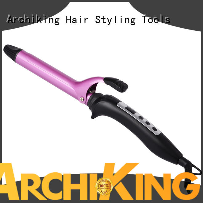 AchiKing sturdy curling rollers design for dressing room