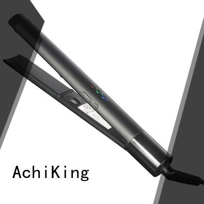 AchiKing small hair flat iron series for home