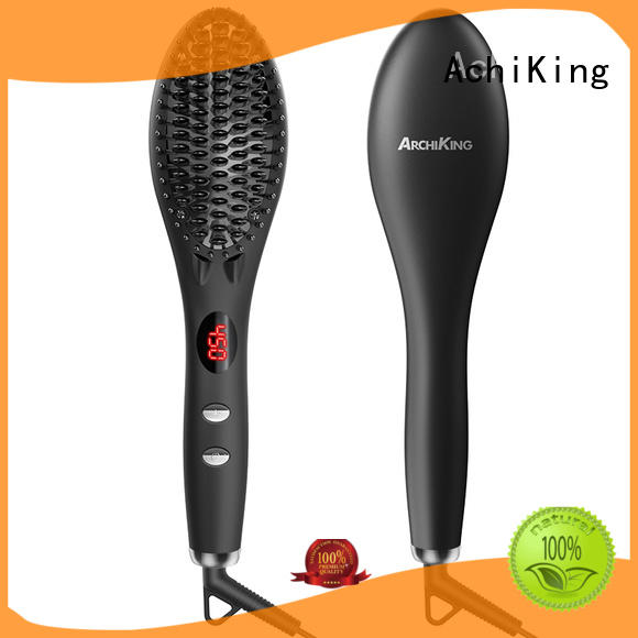 AchiKing quality hair styling tools directly sale for home