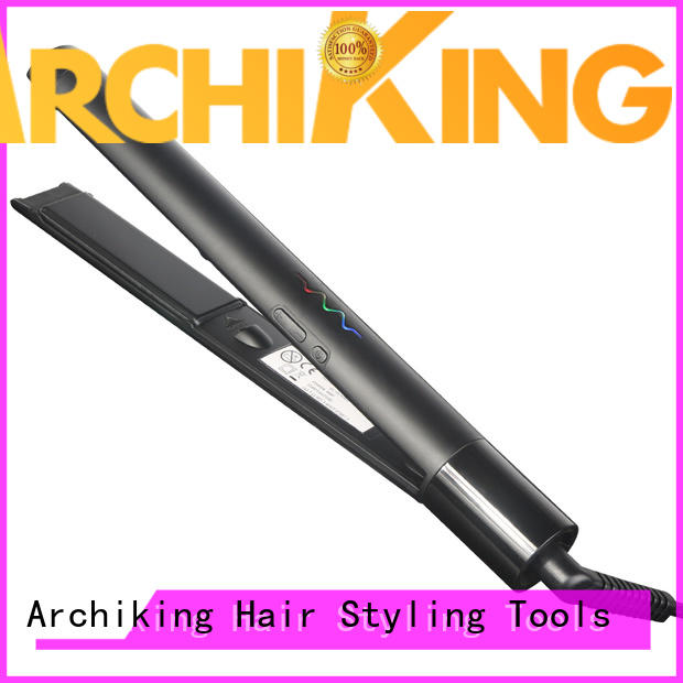AchiKing durable hair ceramic flat irons manufacturer for home