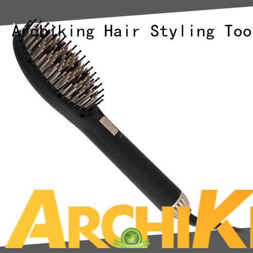 AchiKing straightening comb factory price for beauty salon