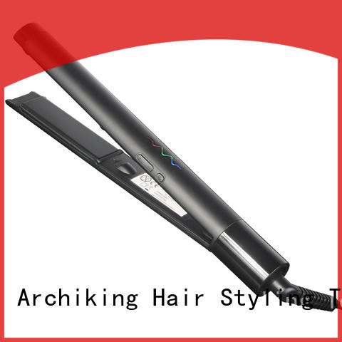 reliable professional hair flat iron from China for dressing room